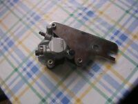 Lambretta Hydraulic Disc Conversion Actuator & Bracket
