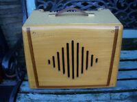 liberty classic 30b bass amplifier