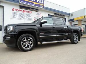 2016 GMC Sierra 1500 SLT ALL TERRAIN