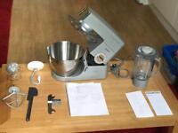 Kenwood kitchen mixer