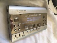 Boss Micro BR fully working and in great condition. Offers please...