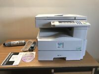Aficio Desktop Photocopier