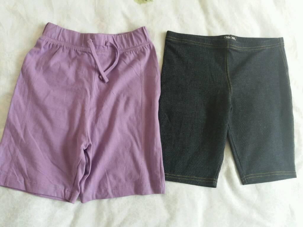 Age 9 shorts