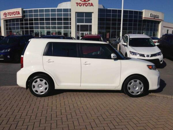 2012 Scion xB 4sp at