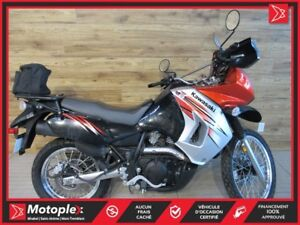 2011 Kawasaki KLR650 19$/SEMAINE