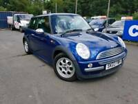 Mini One 2003, Service Included & 12 Months MOT, Perfect First Car, Warranty Available