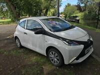 Toyota Aygo 1 Owner from new.