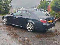 BMW, 5 SERIES, Saloon, 2004, Other, 2993 (cc), 4 doors