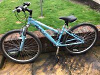 Girls / ladies bike good condition