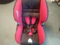 Maxi Cosi Priori Childs Car Seat