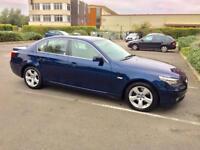 BMW 520d SE, Business edition, 4 door, 09 reg