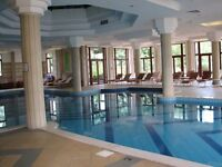 One bed sea view apartment for summer rental in 5 Star Emerald Beach & Spa Resort, Ravda, Bulgaria