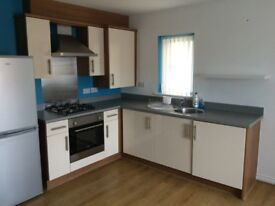 2 bed/2 bathroom flat to rent in SA1