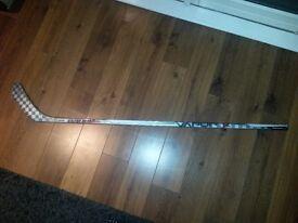 Ice hockey stick bauer 1x