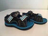 Clarks boys sandels