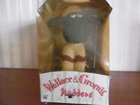 Wallace gromet Nodding Shaun the sheep