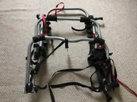 3 Cycles Car Rack/ Stand