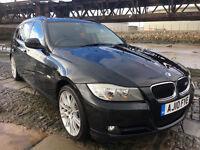 BMW 320d 2010 M STYLEING 230bhp £30 tax BMW Efficient Dynamics model