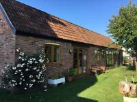 The Cottage @ Winslade Farm