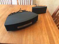 Bose Wave CD Radio