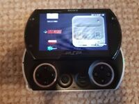 PSP GO / Playstation Portable