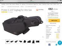 Saxophone Case- gig bag