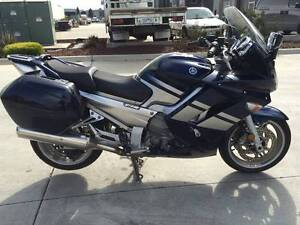 YAMAHA FJR1300 01/2006 MODEL USED BIKE MAKE AN OFFER Campbellfield Hume Area Preview