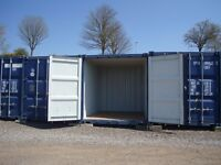 Self Storage Unit Hire In Gloucester - 4 Weeks Free Storage - Home & Business Storage In Gloucester