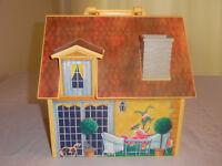 Playmobile Take Along House