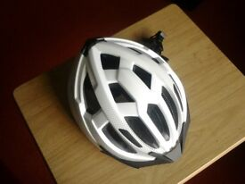 New Cycle Helmet