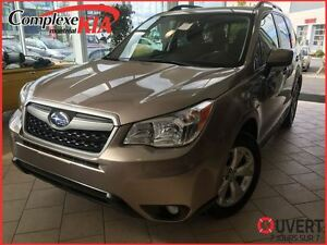 2014 Subaru Forester 2.5i.LIMITED.TOIT OUVRANT.