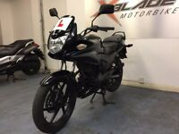 Honda CBF 125cc Manual Commuter, Black, Good Condition, ** Finance Available **
