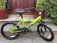 "18"" boys bike for sale"