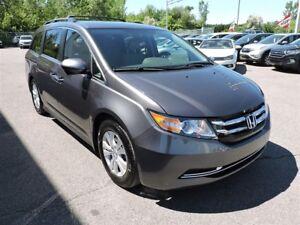 2016 Honda Odyssey EX/35 926KM!/SIEGES CHAUFFANTS