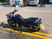 125 cc honda