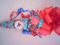 Sweet/Candy Cones