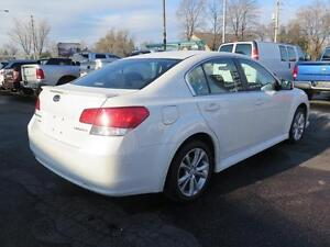 2014 Subaru Legacy Cambridge Kitchener Area image 5