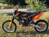 Ktm 125 sx 2012 may swap try me