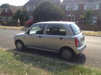 2002 Perodua Kelisa for sale (full working condition)