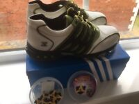Golf Shoes Size 9.5 Great Condition.