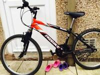 "Boys bike probike 24"" in excellent condition"