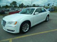2014 Chrysler 300 Touring + CUIR + MAGS CHROMÉS