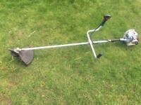 2 stoke spear and Jackson petrol strimmer for sale