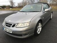 54 REG SAAB 93 VECTOR CONVERTIBLE IMMACULATE ONLY £1499