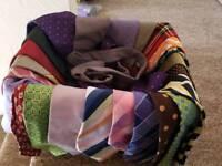 20 odd dress ties