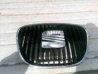 2006 seat Ibiza front grill
