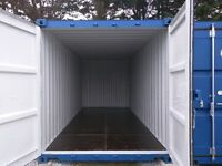 Self storage container - £130 p/m