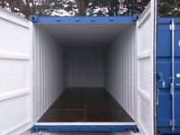 Self storage container - £120 p/m