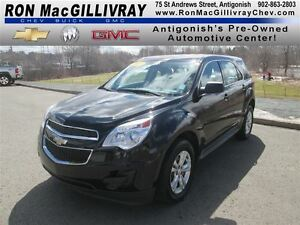 2014 Chevrolet Equinox LS,... AWD, Remote start , Excellent vehi