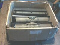 pianola rolls shabby chic upcycle joblot
